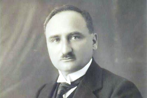 FRAN BONAČ