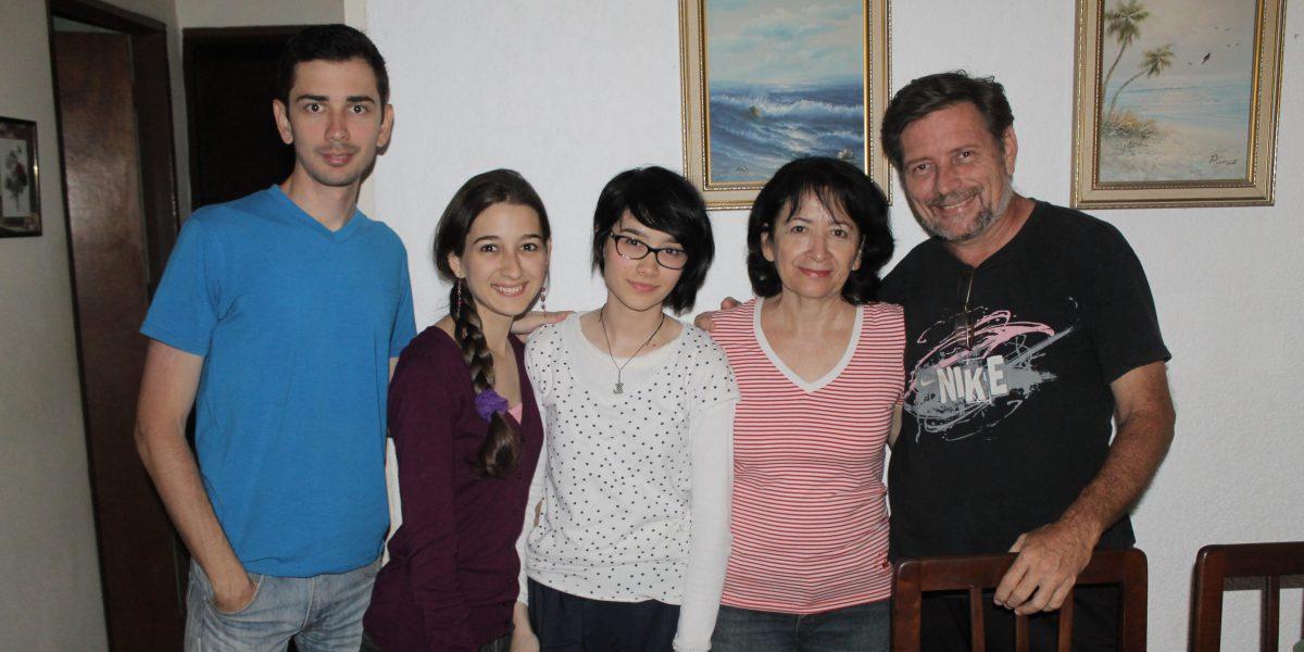 FAMILY TURNSEK