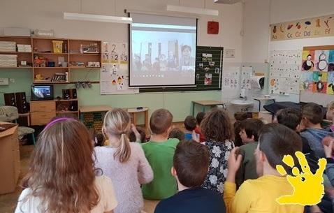 SCHOOL IN SLOVENIA