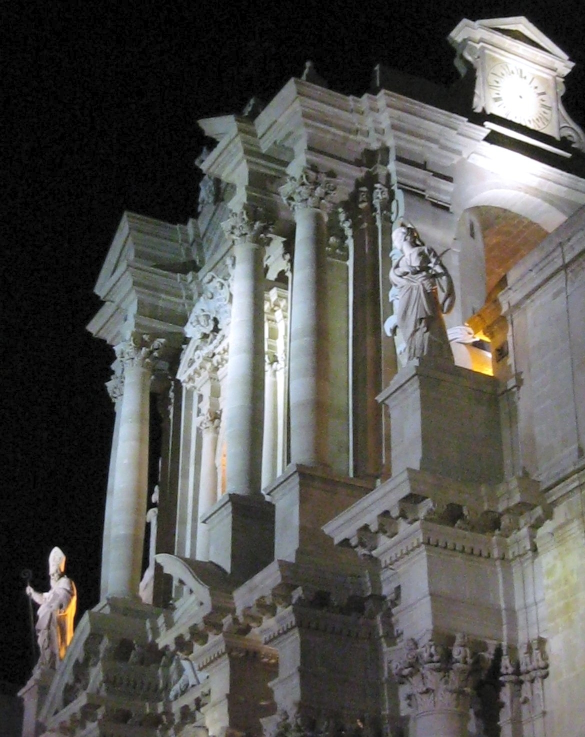CATHEDRAL OF SYRACUSE