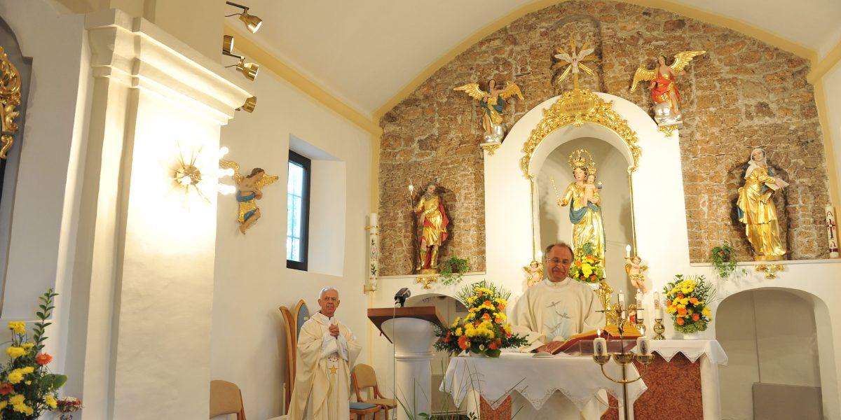 KURESCEK CHURCH