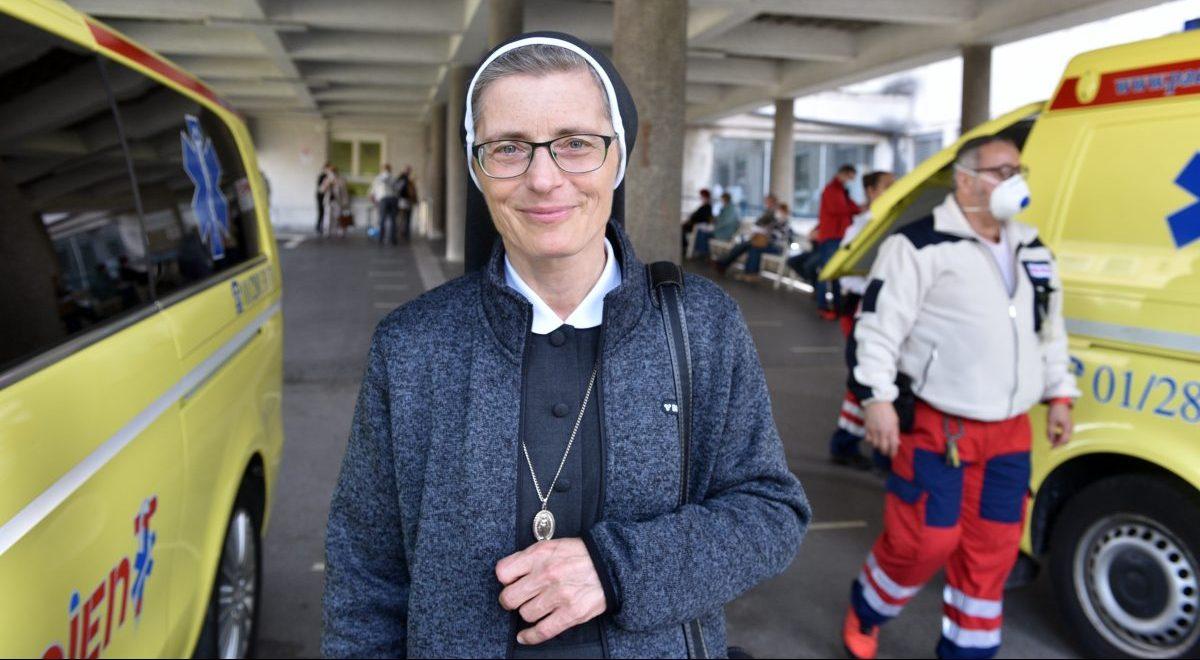 S. DARJA KOŽELJ